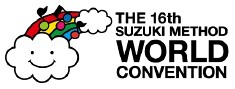 16th Suzuki Method World Convention