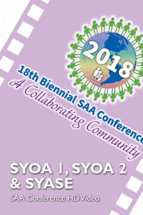 2018 SAA Conference - SYOA 1 - SYOA 2 - SYASE - HD