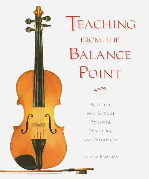 Teaching from the Balance Point