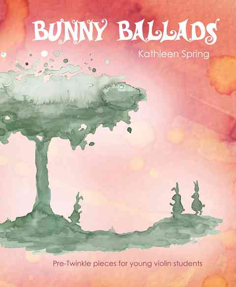 Bunny Ballads - Violin