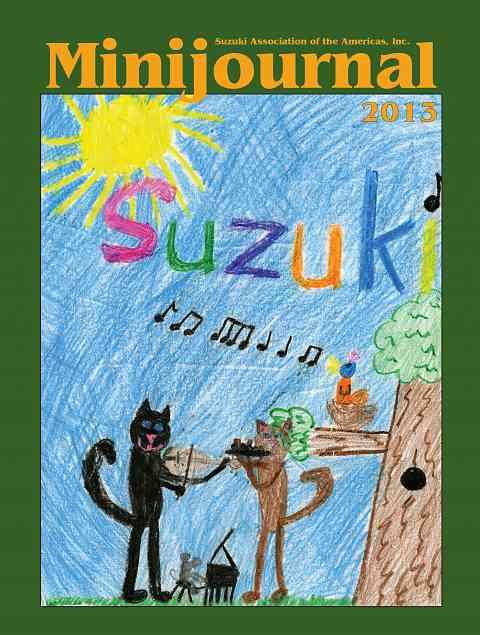 Minijournal 2013