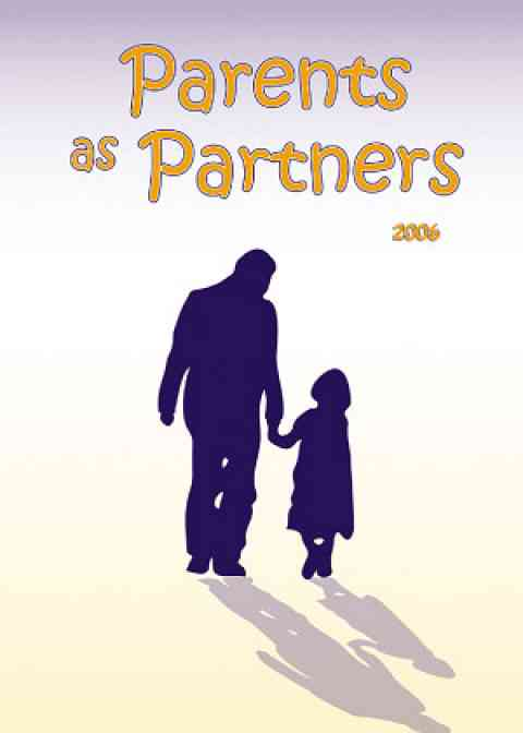 Parents as Partners 2006, 3 DVD Set