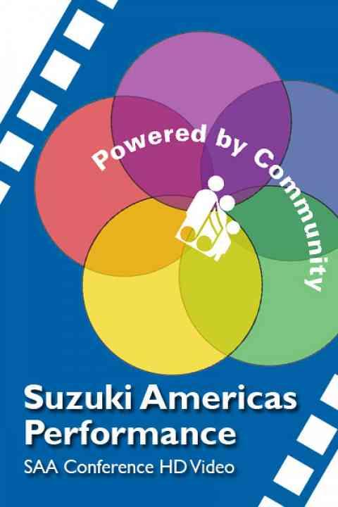 SAA Conference 2014 - Suzuki Americas - HD