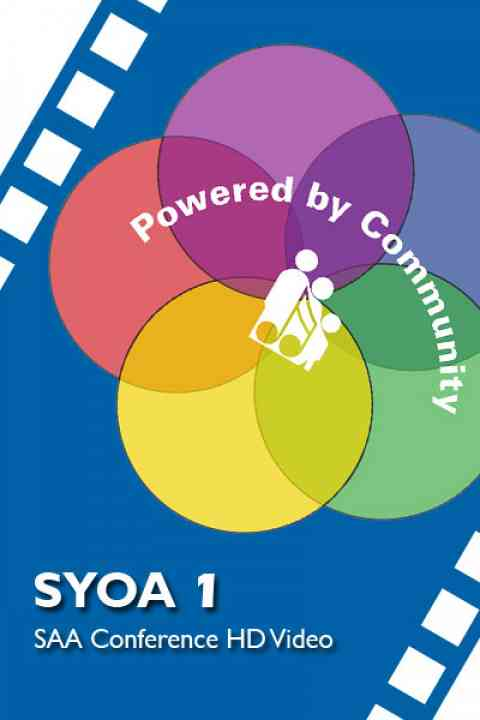 SAA Conference 2014 - SYOA 1 Video - HD