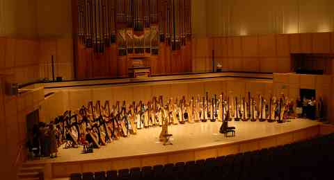 Utah Suzuki Harp Institute