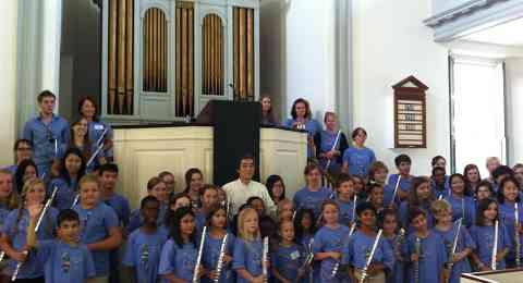 SAGWA Flute Institute