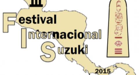 Suzuki Guitarra Centroamerica