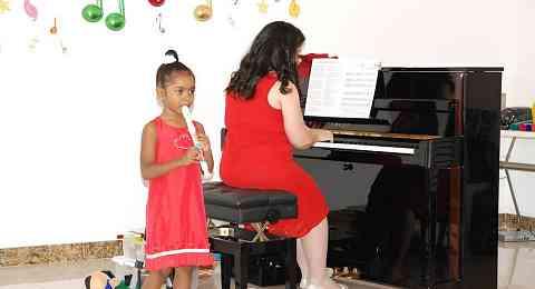 Centro Suzuki de Educação Musical - Vila Velha