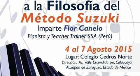 Asociación Mexicana del Método Suzuki