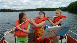 Lake Sylvia Suzuki Flute and Recorder Institute