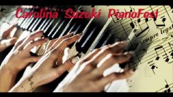 Carolina Suzuki PianoFest