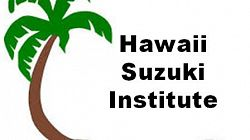 Hawaii Suzuki Institute