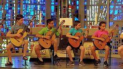 Ann Arbor Suzuki Guitar Institute
