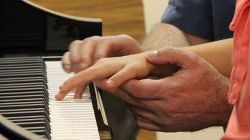 Greater Washington Suzuki Piano Institute