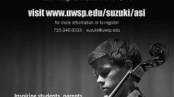 American Suzuki Institute