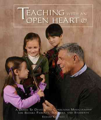 Teaching with an Open Heart
