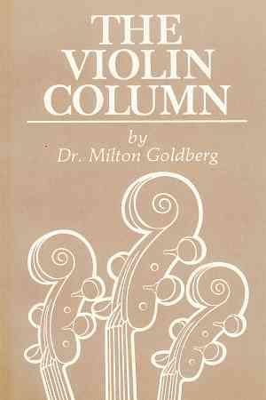 The Violin Column