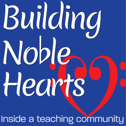 Building Noble Hearts Podcast