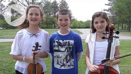 Non-Preformed Piano Trio
