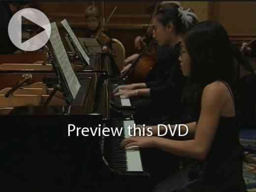 2008 Piano, Flute, Harp Preview Clip