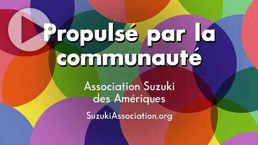 Suzuki Americas 2014 Play-In (French)