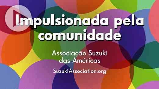 Suzuki Americas 2014 Play-In (Portuguese)