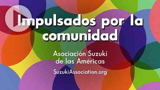 Suzuki Americas 2014 Play-In (Spanish)