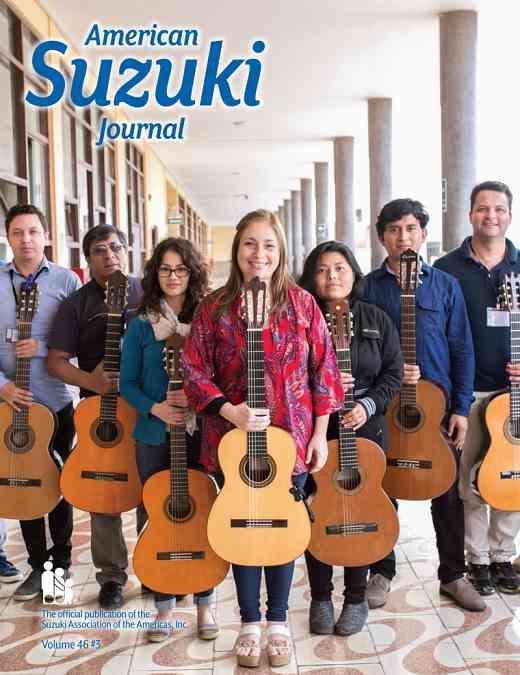 American Suzuki Journal 46.3