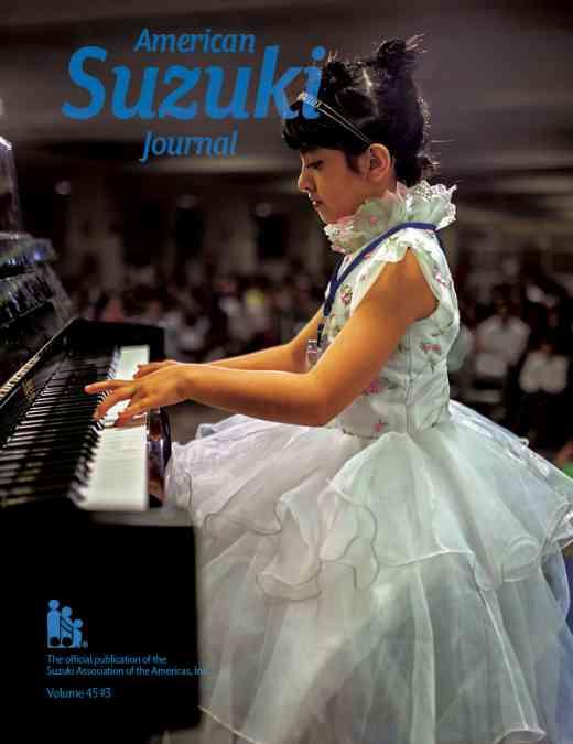 American Suzuki Journal 45.3