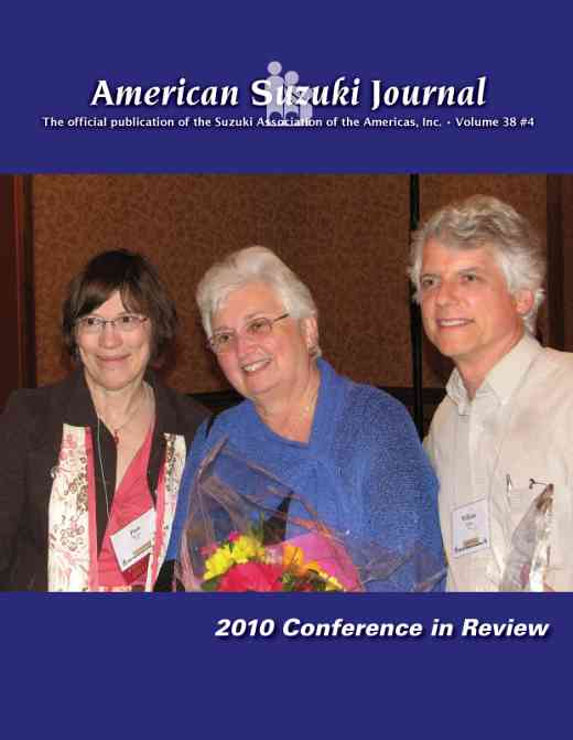American Suzuki Journal 38.4