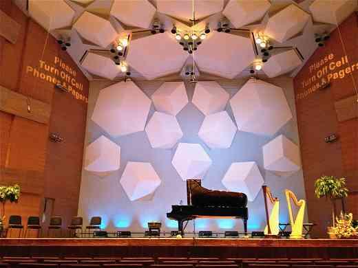 Kaleidoscope Concert