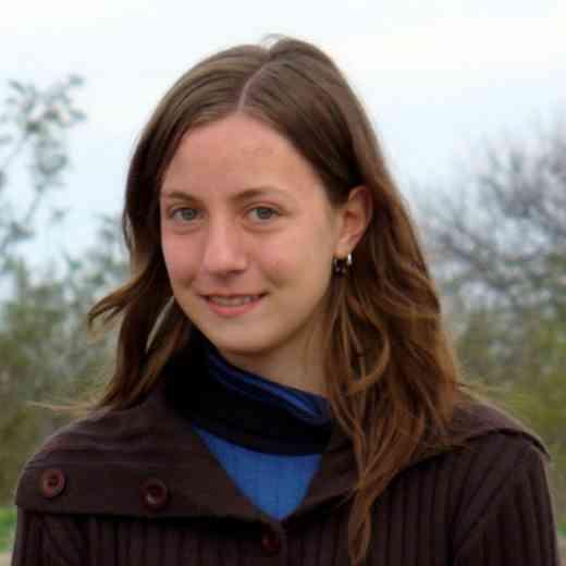 Paula Antu Guerrieri