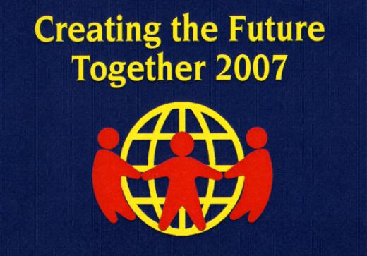 2007 SAA Leadership Retreat