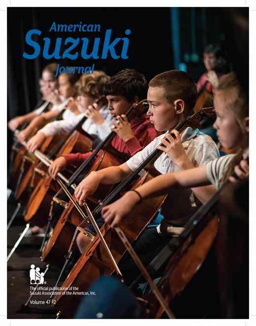 American Suzuki Journal 47.2