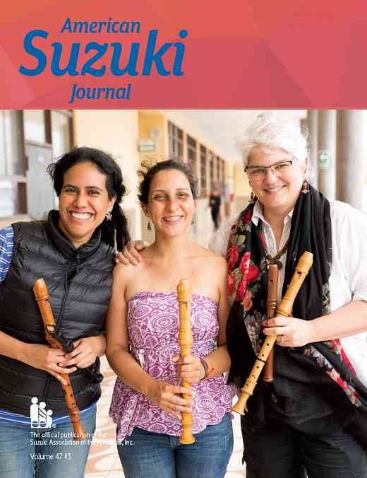 American Suzuki Journal 47.3