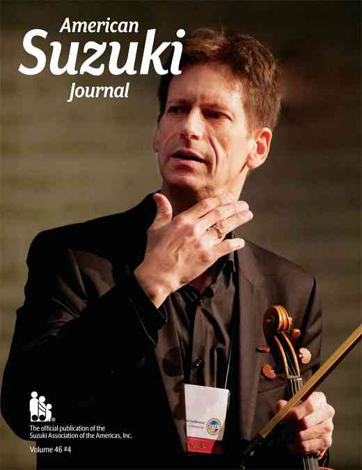 American Suzuki Journal 46.4