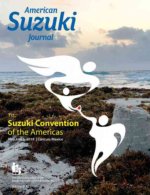 American Suzuki Journal 47.4