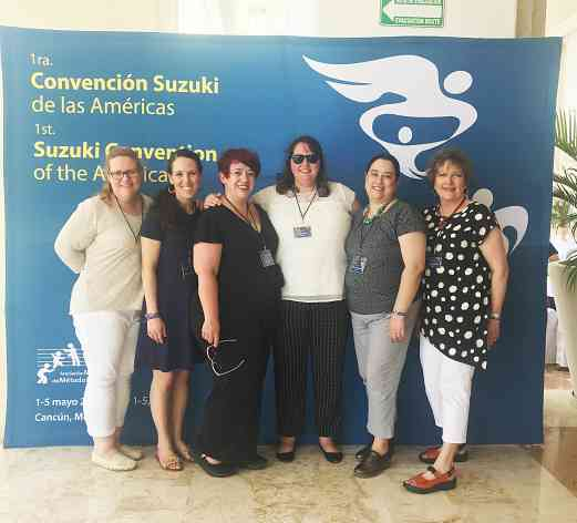 1st Convention of the Americas—Cancun 2019—Photo 4