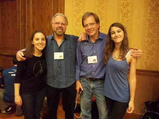 Latin American Guitar Events at the 2014 SAA Conference