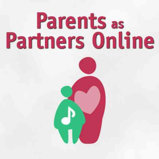 Parents As Partners 2021—First Image