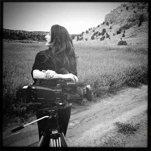 Xan Aranda, Filmmaker