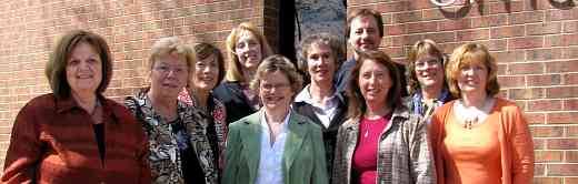 SAA Board meeting, April 2010