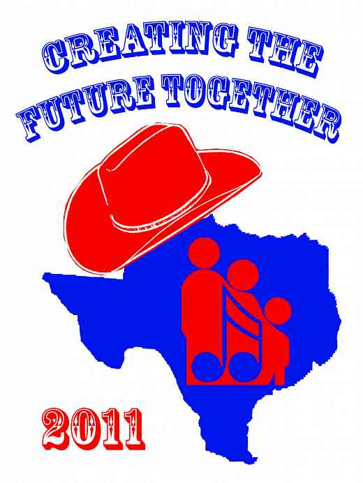 2011 Leadership Retreat Logo