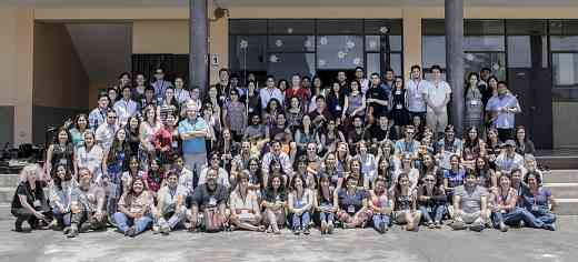 Participantes Profesores