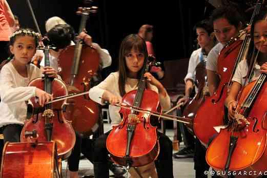 Cellos Mexico