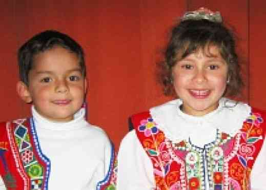 Peru Students