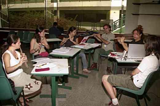 Flute Book 3 class