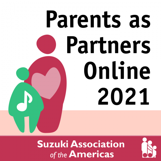 Parents as Partners 2021—Podcast
