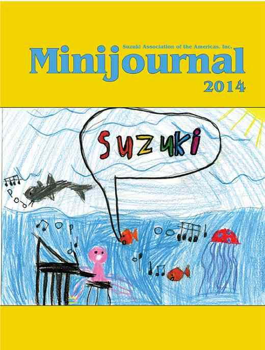 SAA Minijournal 2014