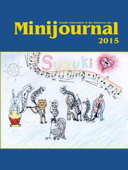 SAA Minijournal 2015